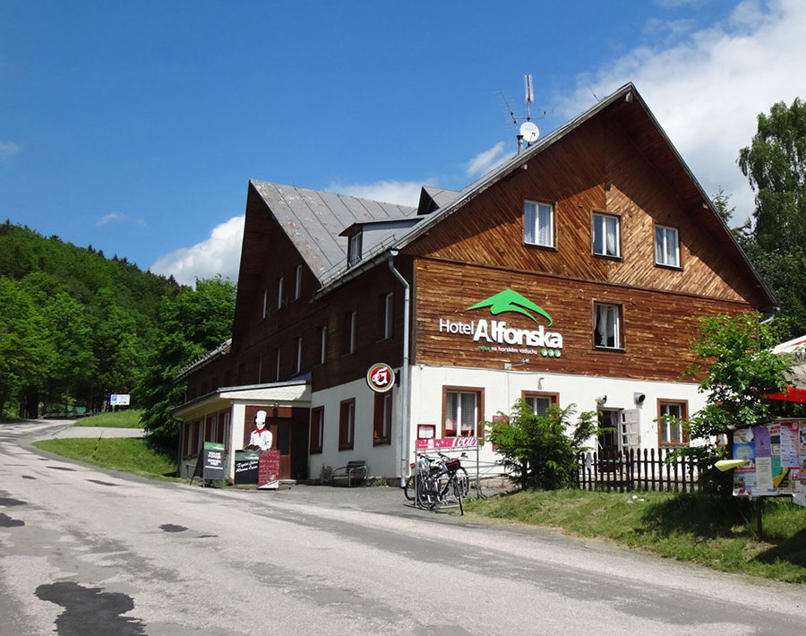 Anfang des winters 5 tage 4 n chte wellness anders for Guesthouse anfang